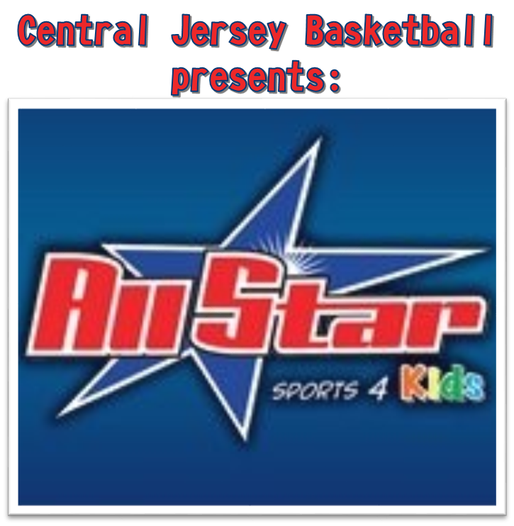 Central Jersey Basketball - All Star Sports Classes for Kids