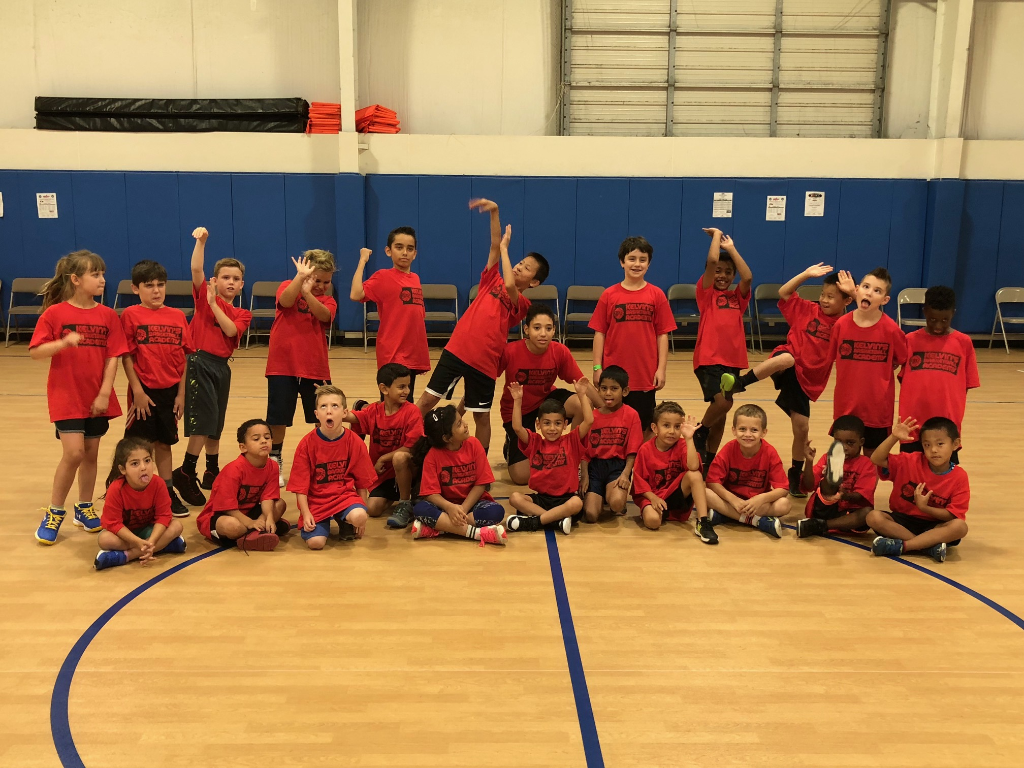 basketball summer camps 2020